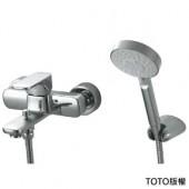 TOTO淋浴用單槍龍頭[DM330ECMFVC]