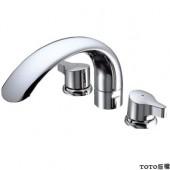 TOTO浴缸用龍頭[TBW20]