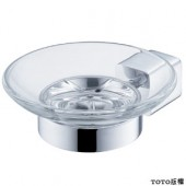 TOTO玻璃肥皂架[AG06]