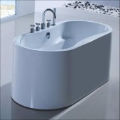 OAB-013-3獨立式浴缸(170*80*59cm)
